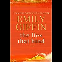 The Lies That Bind: A Novel book cover