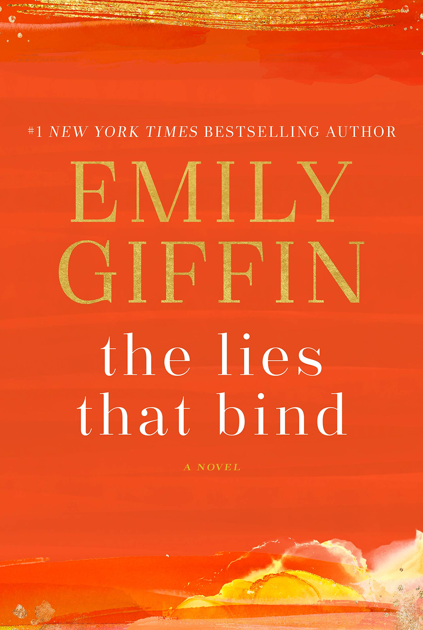 Amazon.com: The Lies That Bind: A Novel (9780399178955): Giffin ...