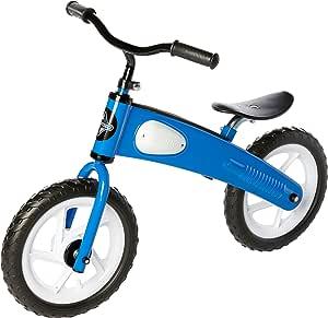 Eurotrike Glide Balance Bike - Blue