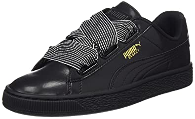 Femme Heart Basses Wn's Chaussures Puma Basket Sneakers 8qnXT