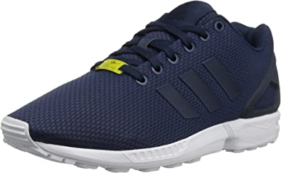 Adidas ZX Flux Basket Mode Garçon , Bleu: