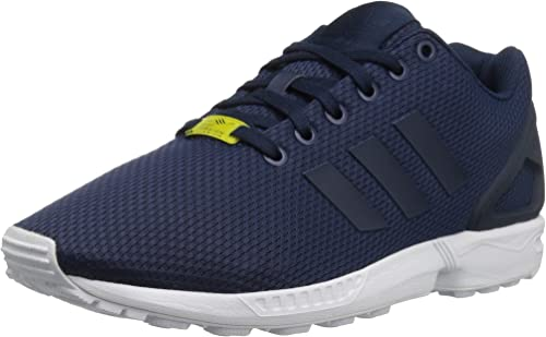 adidas ZX Flux, Low Top. Uomo^Donna
