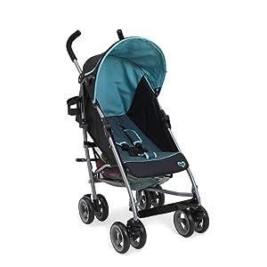 Delta Children Ultimate Convenient Stroller