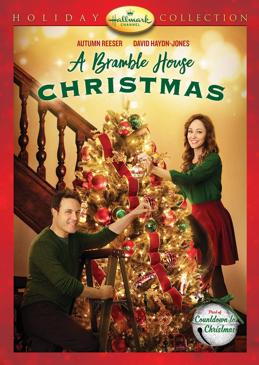 Amazon.com: Bramble House Christmas: Autumn Reeser;David Haydn-Jones ...