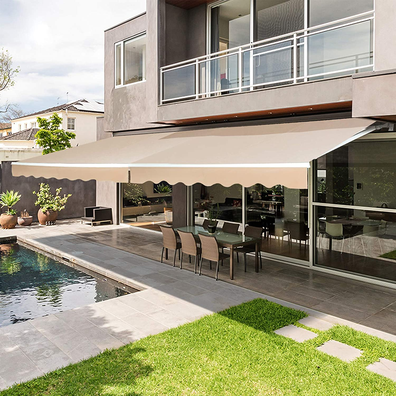 consumer reports retractable awnings