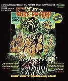 Return to Return to Nuke 'Em High AKA Volume 2 [Blu-ray]