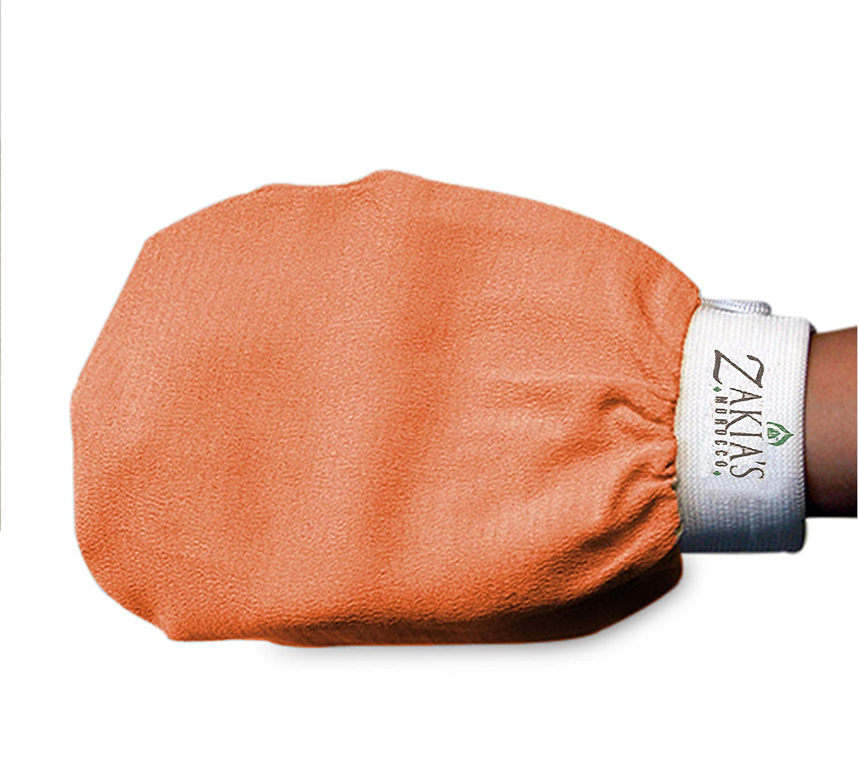 998d2d69756db Amazon.com   The Original Kessa Hammam Exfoliating Glove   Body Scrubs    Beauty
