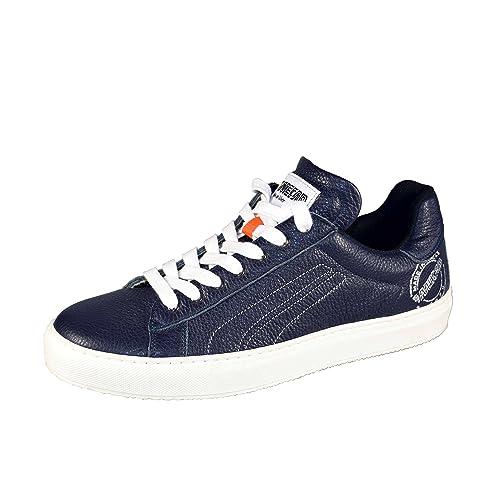 Mecap - Sneakers EmersonJust-p per Uomo e Donna  Amazon.it  Scarpe e ... 3aee35d5e73