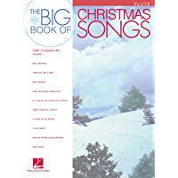 Big Book of Christmas Songs for Flute (Songbook) book cover