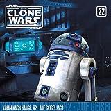 22: Komm nach Hause, R2 / Auf Geiseljagd