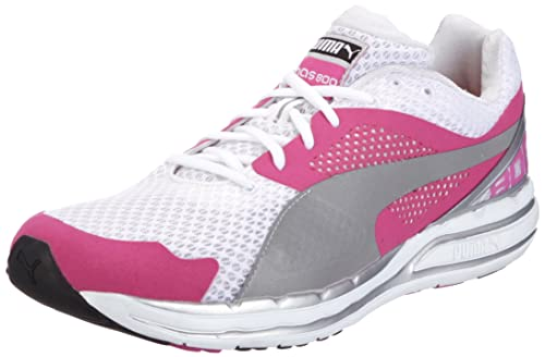 98b5f425a6f Puma Women s Faas 800 WN s Running Shoes  Amazon.co.uk  Shoes   Bags