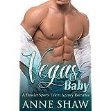 Vegas Baby: A Howler Sports Agency Romance (A Howler Sports Talent Agency Romance)
