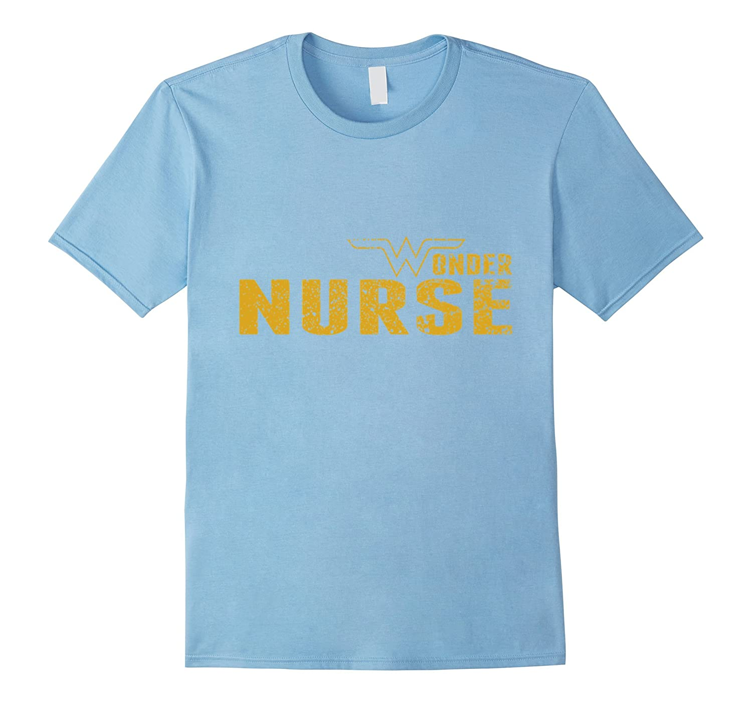 Wonder Nurse T Shirt For Women, Men-FL