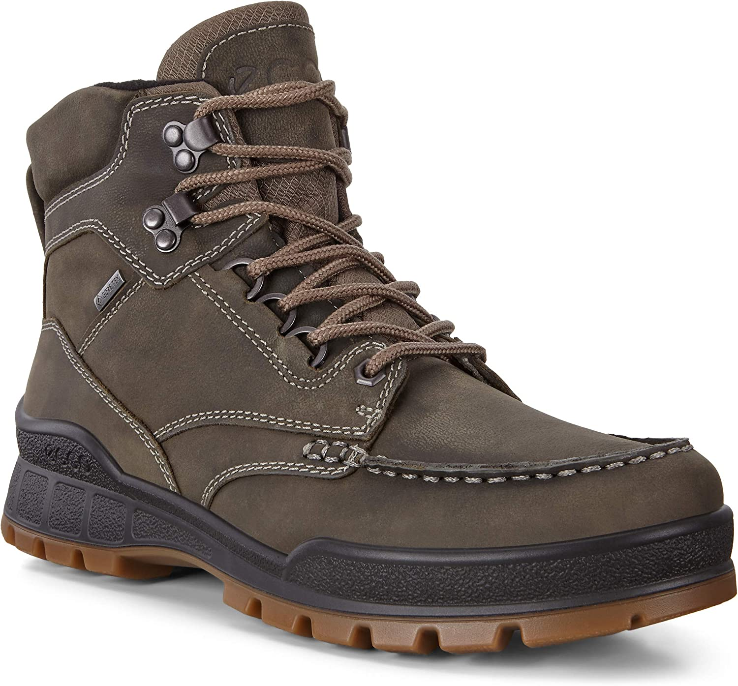 ECCO Men's Track 25 High Winter Boot