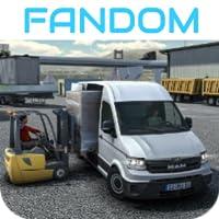 Truck & Logistics Simulator: Fandom App
