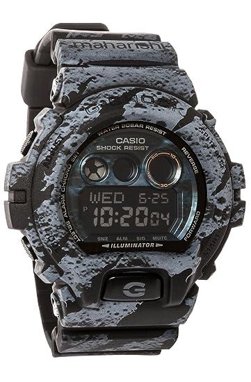 G-Shock reloj G Shock X maharishi colaboración para hombre talla única, diseño de