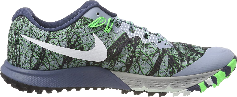 Chaussures de Running Homme Nike Air Zoom Terra Kiger 4