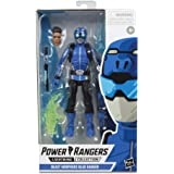 Hasbro Collectibles - Power Rangers Beast Morphers Lc 6In Blue Ranger