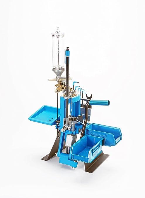 Dillon Precision 14261 RL550C 4 Stage Manually Indexed Progressive  Reloading Machine