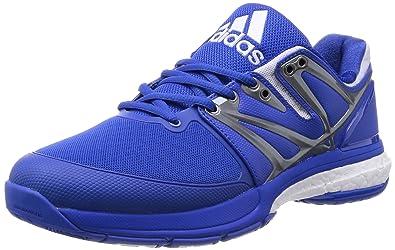 pretty nice 5ed5a dffa0 adidas Stabil Boost Herren Sneaker, Blau, 40 23 EU (7 UK