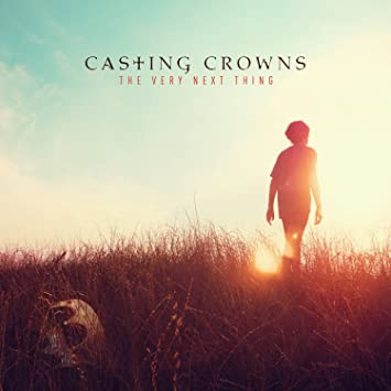 Image result for oh my soul casting crowns album art