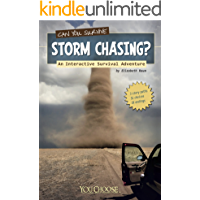Can You Survive Storm Chasing? (You Choose: Survival)