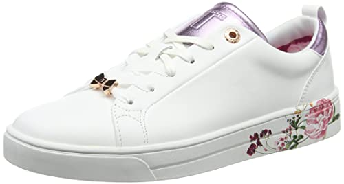 Ted Baker Women's Giellip Trainers Cheap Sale Eastbay Buy Cheap Latest Cheap Sale For Sale Cheap New Arrival Sale In China DaSgTao