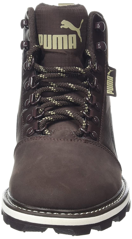 Puma Unisex-Erwachsene Tatau Fur Boot 2 Sneaker Braun (schwarz Coffee-chocolate Coffee-chocolate (schwarz Braun) 83ca43