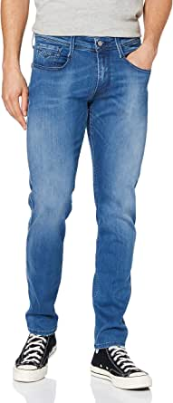REPLAY Anbass Jeans para Hombre