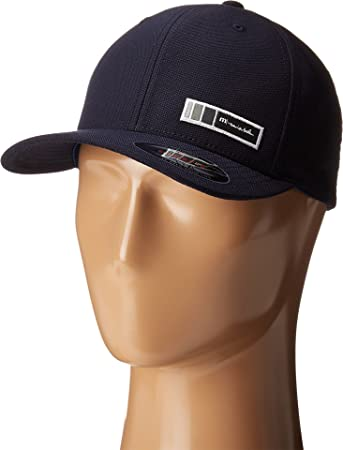 the best attitude 34e79 8eee6 Travis Mathew McDaniel Cap, Blue Nights L XL