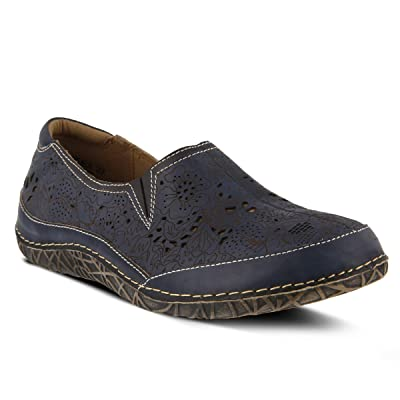 L'Artiste by Spring Step Women's Libora Flat | Loafers & Slip-Ons