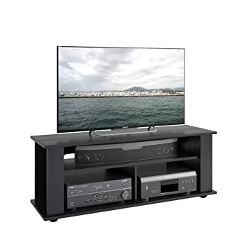 81Mc0uWdG L._SY355_ amazon com corliving tbf 604 b bakersfield ravenwood tv component  at n-0.co