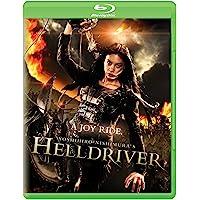 Helldriver (Blu-ray)