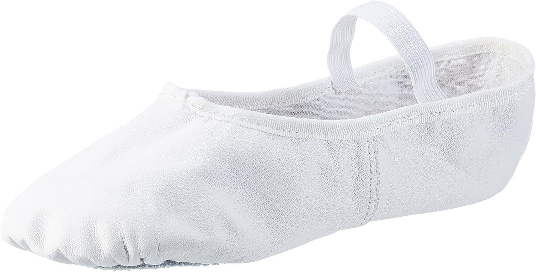 So Danca Womens Bae90 Ballet Shoes