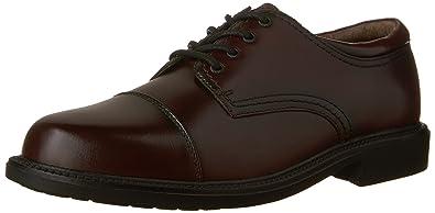 614b13500e8 Dockers Men s Gordon Leather Oxford Dress Shoe