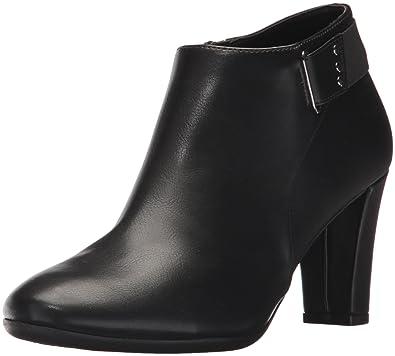 0460cdcf39e7 Aerosoles A2 Women s Honesty Ankle Boot Black 11 ...