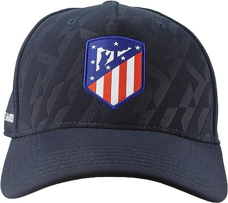 Atlético de Madrid Gorra Adulto Azul Marino Producto Oficial ...