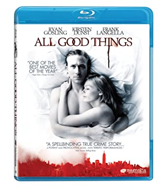 the good things movie