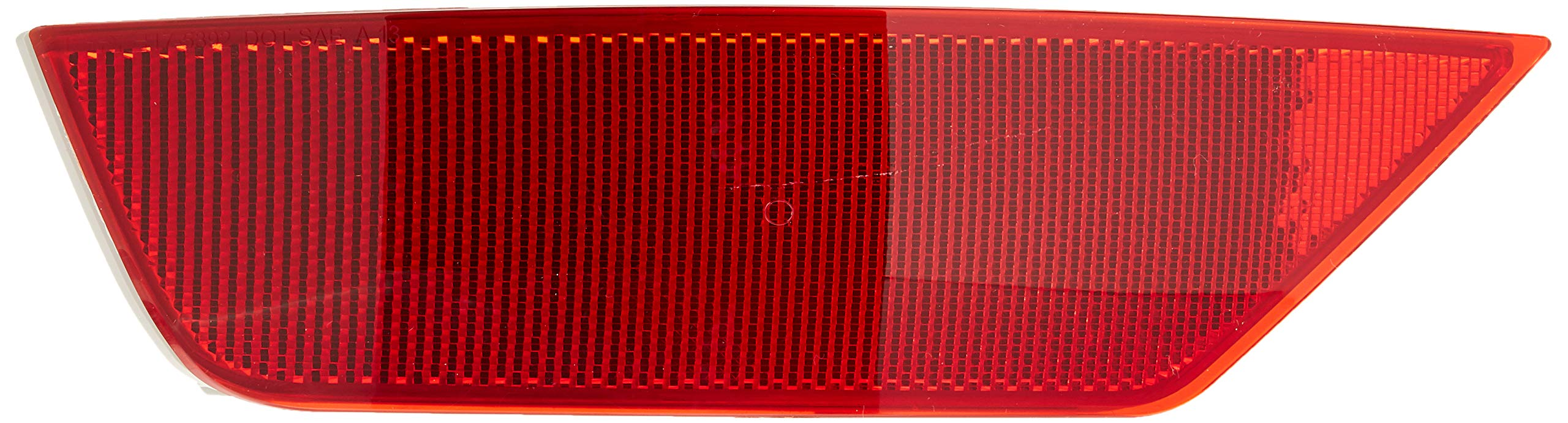 TYC 17-5392-00-1 Ford Escape Left Replacement Reflex Reflector