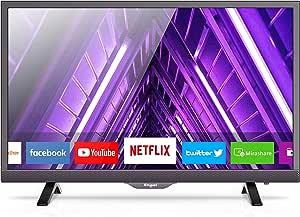 Engel LE2480SM - Smart TV de 24
