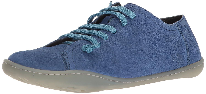 Camper Women's Peu Cami 20848 Sneaker B0746Z6M1X 40 M EU (10 US)|Blue
