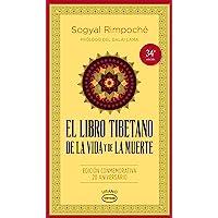 El libro tibetano de la vida y de la muerte - Vintage