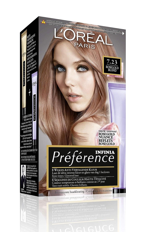 Couleur cheveux 7 23