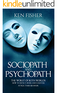 Books about psychopaths and sociopaths