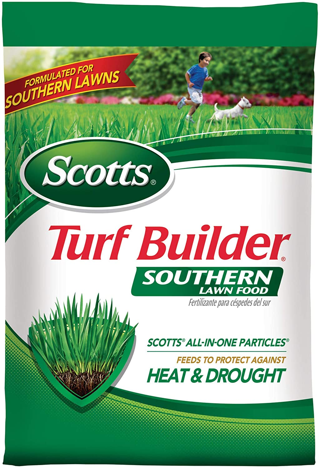 Scotts Turf Builder Southern Lawn Food