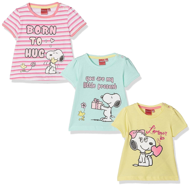 FABTASTICS Dover Camiseta, Multicolor Mehrfarbig), 62 (Talla ...