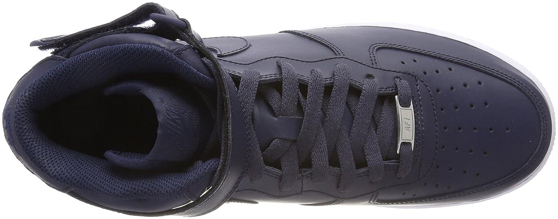 Nike Herren Air Force '07 1 Mid '07 Force 315123-415 Turnschuhe 29498e