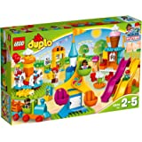 LEGO - 10840 - DUPLO Town - Il grande Luna Park