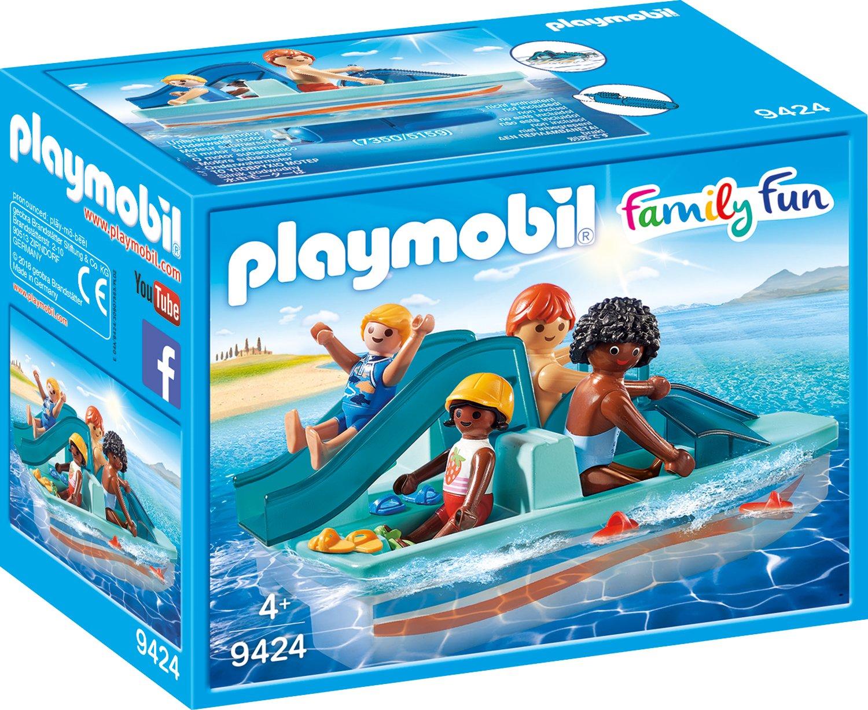 Playmobil 9424 - Pedalò