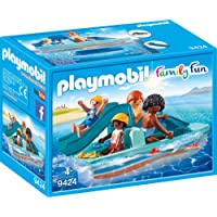 Playmobil Pédalo, 9424